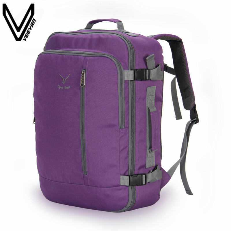 VN Brand New Arrival Men's Travel Business Backpack College Teenager School Backpack Laptop Bag 14 Inch 15 Inch Women's Backpack xiaomi 90fun brand leisure daypack business waterproof backpack 14 laptop commute college school travel trip grey