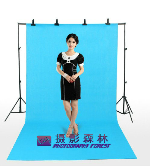 Adearstudio Photographic equipment aluminum alloy background  stand 2 2m portable bag portraitist clothes photography CD50 free shipping godox photographic equipment camera bag photography light set bag portable bags small camera case cd50