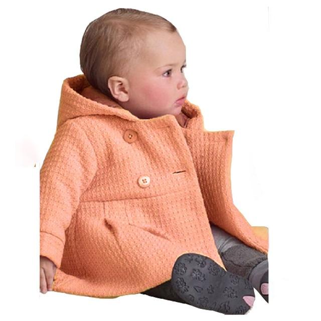 e171f1807d9 DW0071 модные зимние детские пальто для девочки хорошего качества розовые  куртки для девочек осень-зима