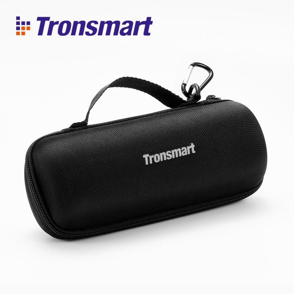 Tronsmart Element T6 Tragetasche Mesh Lautsprecher Abdeckung Lautsprecher Zubehör für Tronsmart Element T6 Tragbare Lautsprecher