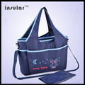 Hot Sale New Classic Waterproof Mummy Bag Korean Fashion Durable Multifunction Large Capacity Bag Expectant Mother Package