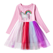 New-Girls-Rainbow-Unicorn-Dress-Carnival-Party-For-Kids-Clothes-Cosplay-Vestidos-2019-Children-Cute-Pony.jpg_640x640