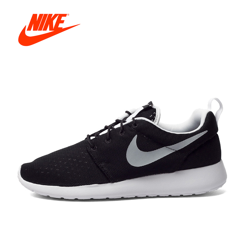 Original Authentic New Arrival Nike Men's Mesh Breathable Light Running Shoes Sneakers Outdoor Walking Jogging Athletic 2017brand sport mesh men running shoes athletic sneakers air breath increased within zapatillas deportivas trainers couple shoes
