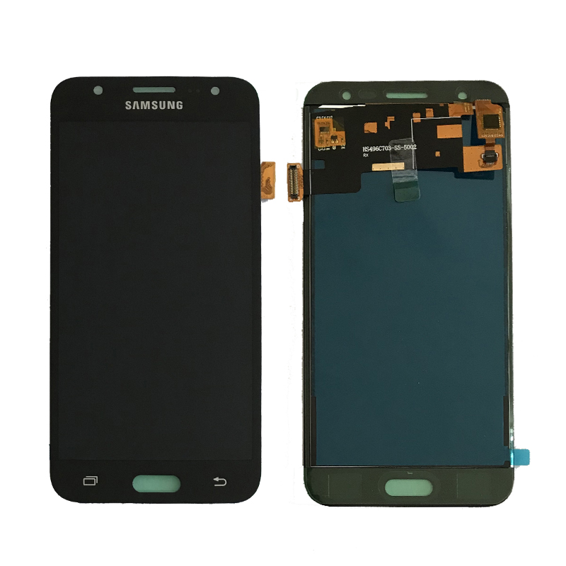 For Samsung GALAXY J5 2015 J500 J500F J500FN J500M J500H LCD Display + Touch Screen Digitizer Assembly free shipping