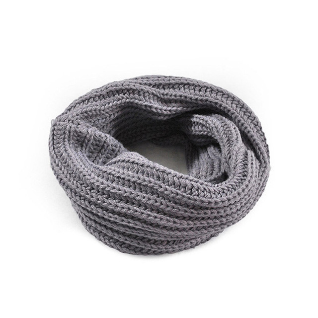 Winter Scarf Women Knitting...