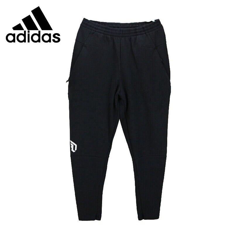 Original New Arrival 2017 Adidas  ZNE PANT Men's Pants  Sportswear original new arrival official adidas originals struped pant men s pants sportswear