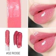 Brand Makeup Lip Liquid Matte Lipstick Waterproof Lips batom matte rossetto red lipstick labiales mate