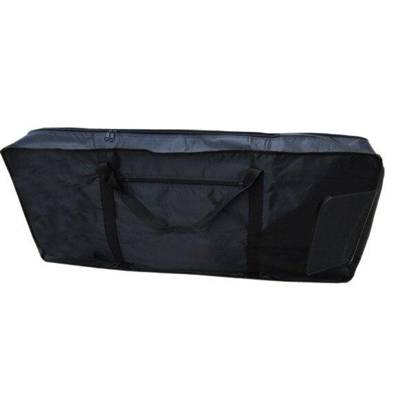 61 Ключ Черный Пианино клавиатура сумка электронная музыка нести Ткань Оксфорд сумка мешок музыкальной клавиатуры