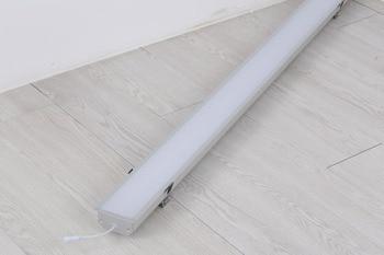 Paneles De Techo Led | Envío Gratis Alta Calidad Lineal Diseño Moderno Montaje De Superficie Lámpara Led Accesorio De Techo Panel De Luz