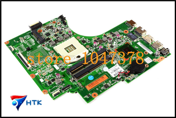 Wholesale LAPTOP MOTHERBOARD for HP Touchsmart 15-D Series Motherboard 747137-501 Genuine 100% Work Perfect wholesale new 734826 501 734826 001 laptop notebook motherboard for hp pavilion touchsmart 15 15 n a4 5000m series