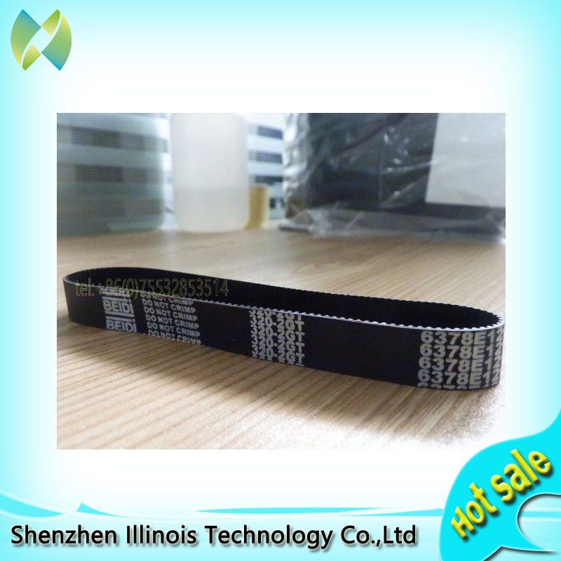 motor belt for Infiniti X&Y axis 320-2GT Printer part Small belts
