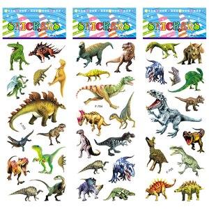 Image 2 - 12 листов/набор, Детские наклейки для скрапбукинга