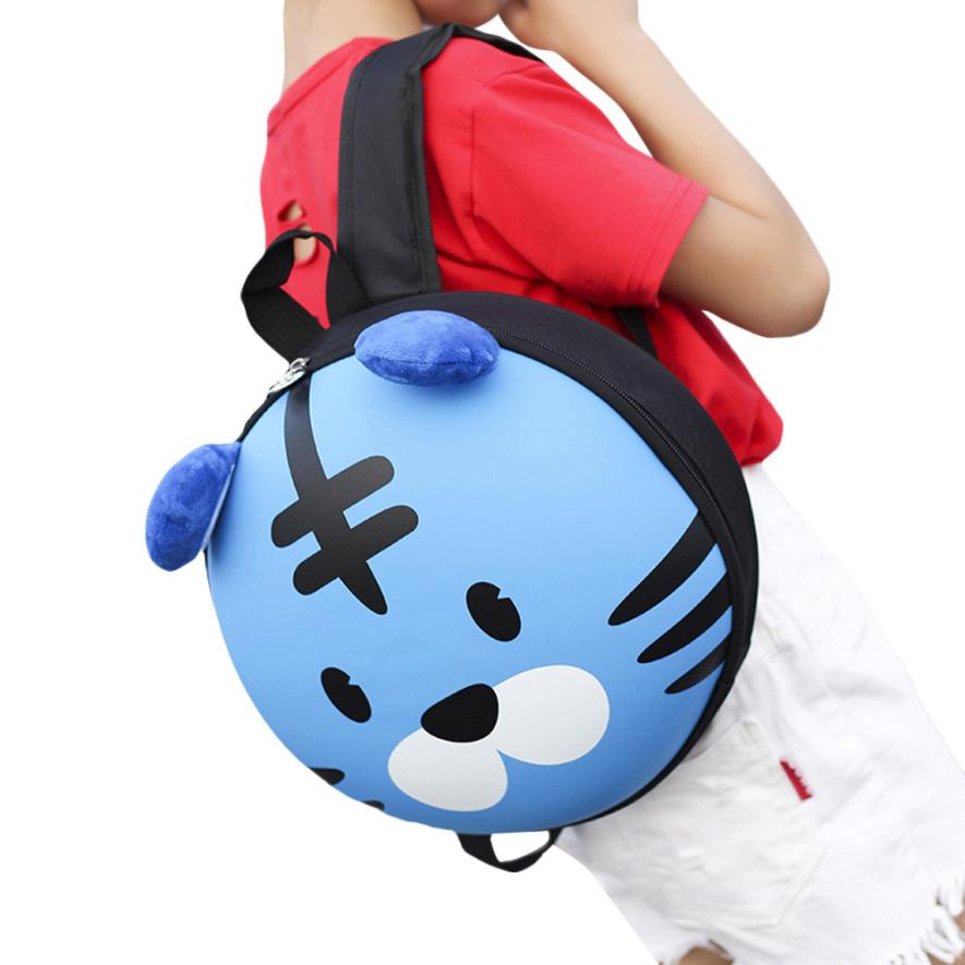 Women Backpack female Backpacks Baby Girls Boys School Zipper Cartoon Escolar Feminina M ...