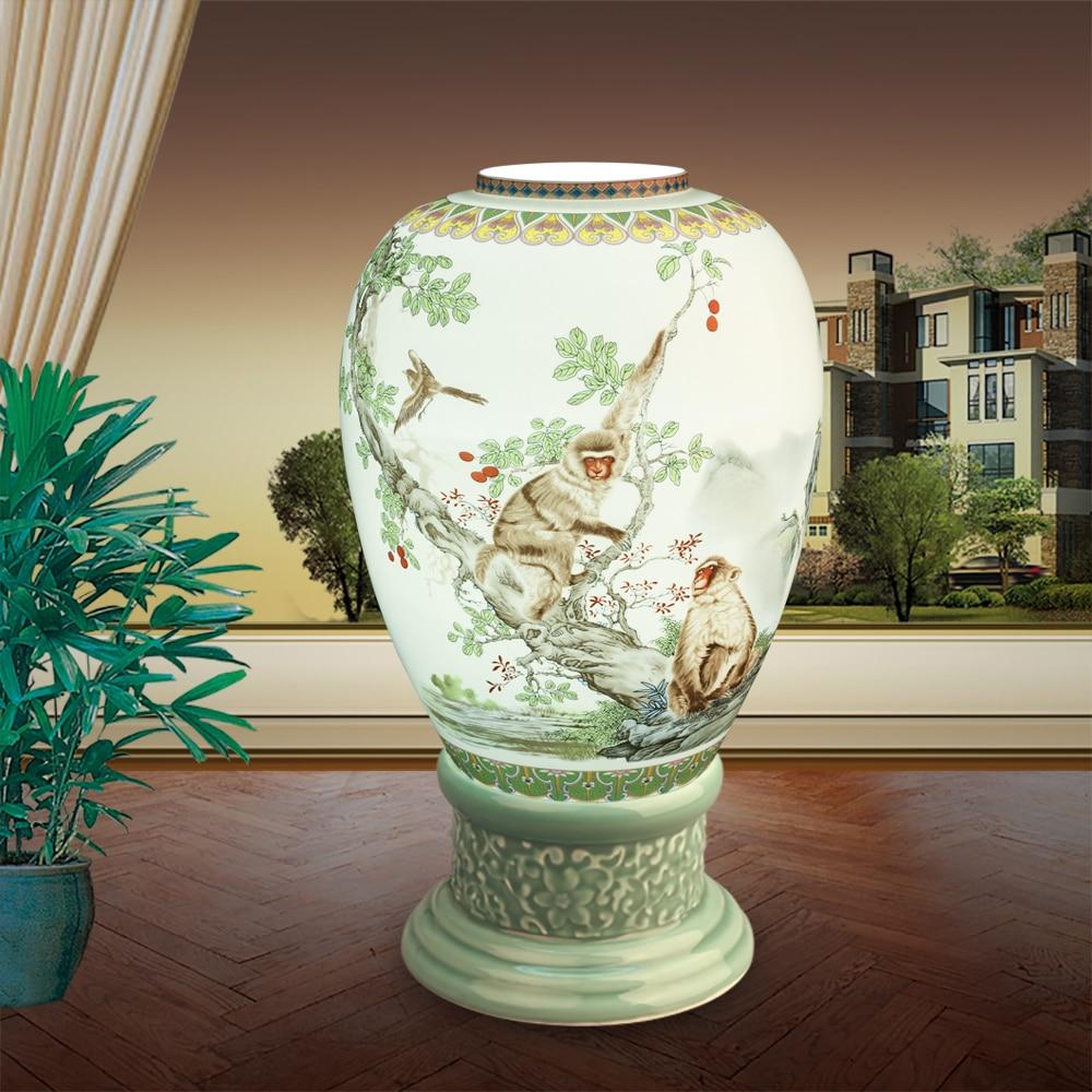 Online kopen wholesale keramische tafellamp base uit china ...