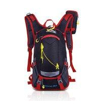 Bicycle Cycling Backpack Bags 18L Outdoor Equipment MTB Bike Bag Pannier mochila ciclismo Sport Backpack Waterproof Cycling Bag