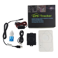 Long Battery Life GPS Tracker APP Google Map CCTR 800+ with box