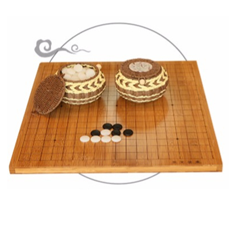 BSTFAMLY Porcelain Go Chess 19 Road 361 Pcs/Set Chinese Old Game of Go Weiqi International Checkers Folding Table Toy Gifts LB22 bstfamly chinese chess red wood fold box size 6 old game of go xiang qi international checkers folding toy gift no magnetic lc21