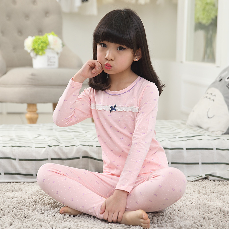 Online Buy Wholesale Kids Pajama Sets From China Kids -4665