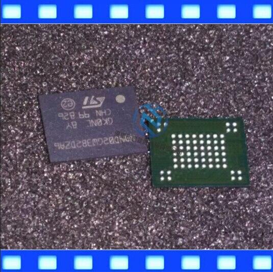 100% New Original NAND02GW3B2DZA6 TSOP48