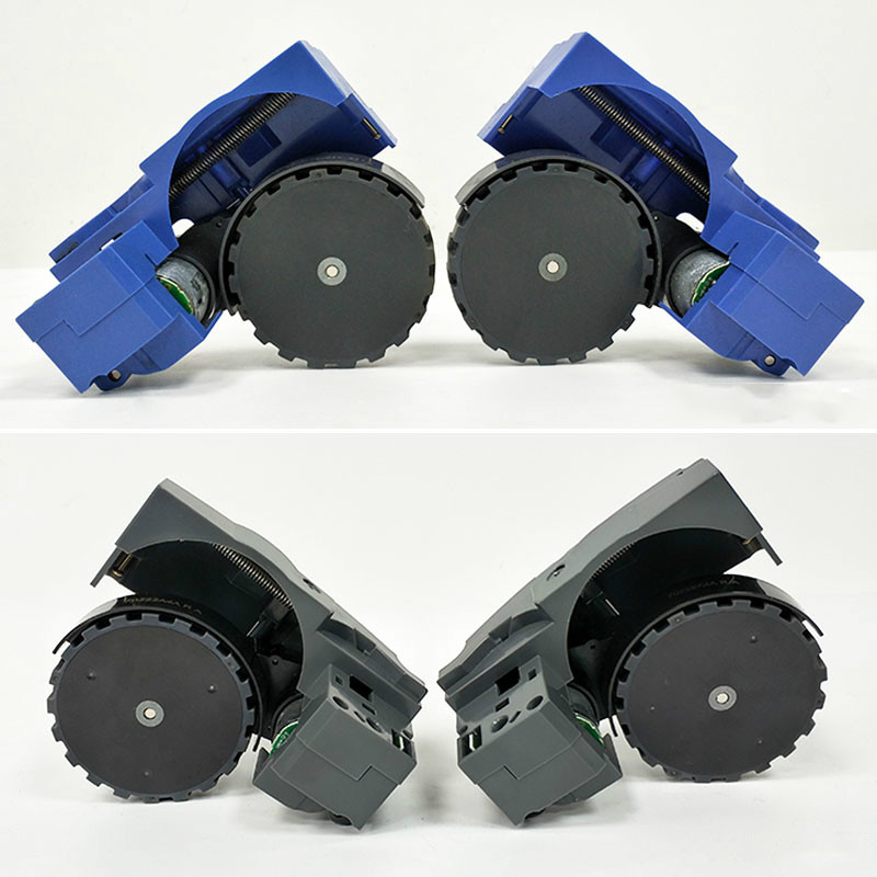 Motor Wheel Motor For Irobot Roomba  780 760 770 620 630 660 595 880 870 890 Vacuum Cleaner Parts 600 700 500 800 900 Series