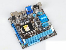 Asus P8H77-I 1155-pin H77 Chipset 17*17 Mini Motherboard
