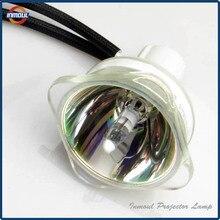Compatibe projecteur lampe nue SHP140 pour PG D50X3D pointu PGD50X3D AN D500LP