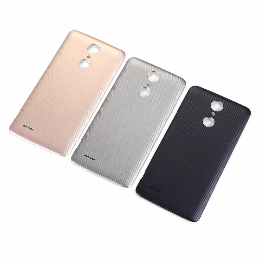 For LG K8 2017 X240 M200 M200N M200E M210 Housing Case Battery Back Cover
