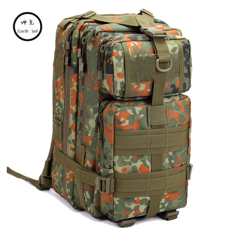 KUNDUI Backpack Men Preppy Style computer Backpacks for Boy Girl Bag Teenagers High Camouflage Middle School Bags Large Capacity  pleega new 2017 preppy style student leisure school bag teenagers girl canvas backpack boy school backpack big backpack notebook
