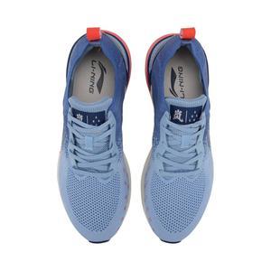 Image 5 - (Break Code)Li Ning Men ARASHI Cushoin Runing Shoes LIGHT FOAM LiNing li ning Mono Yarn Sport Shoes Sneakers ARHP171 XYP931