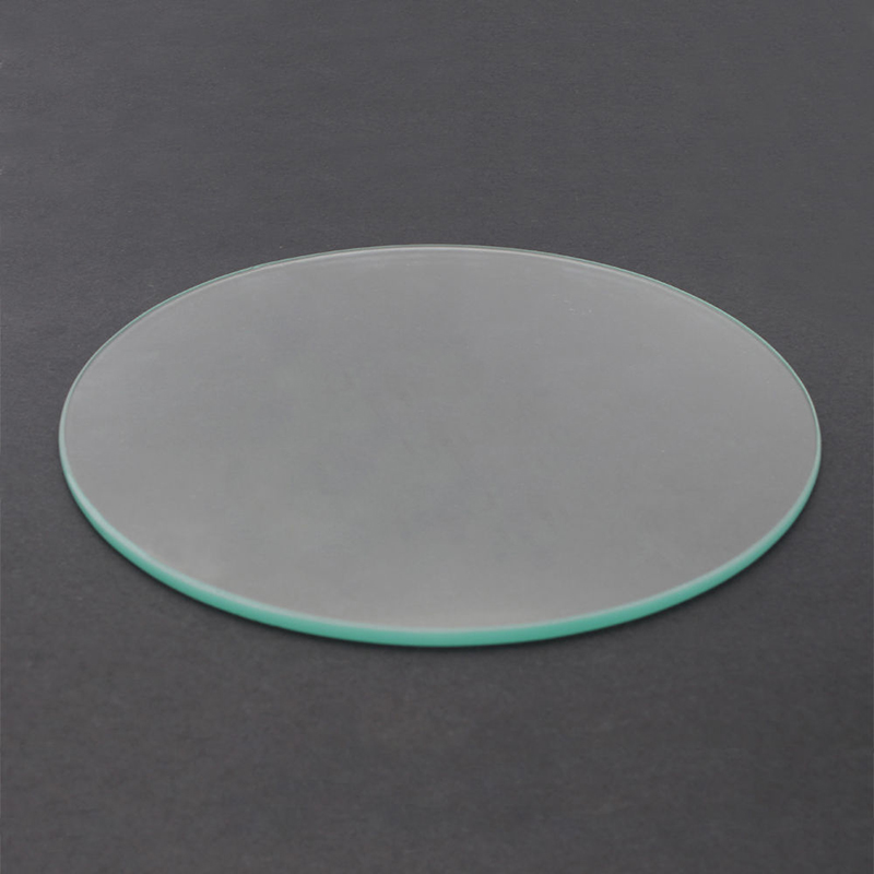 High Quality 3D Printer Kit Borosilicate Glass Plate 200*3MM/220*3MM/250*3MM Stamping Plates