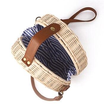 Bohemian Beach Handbag 1