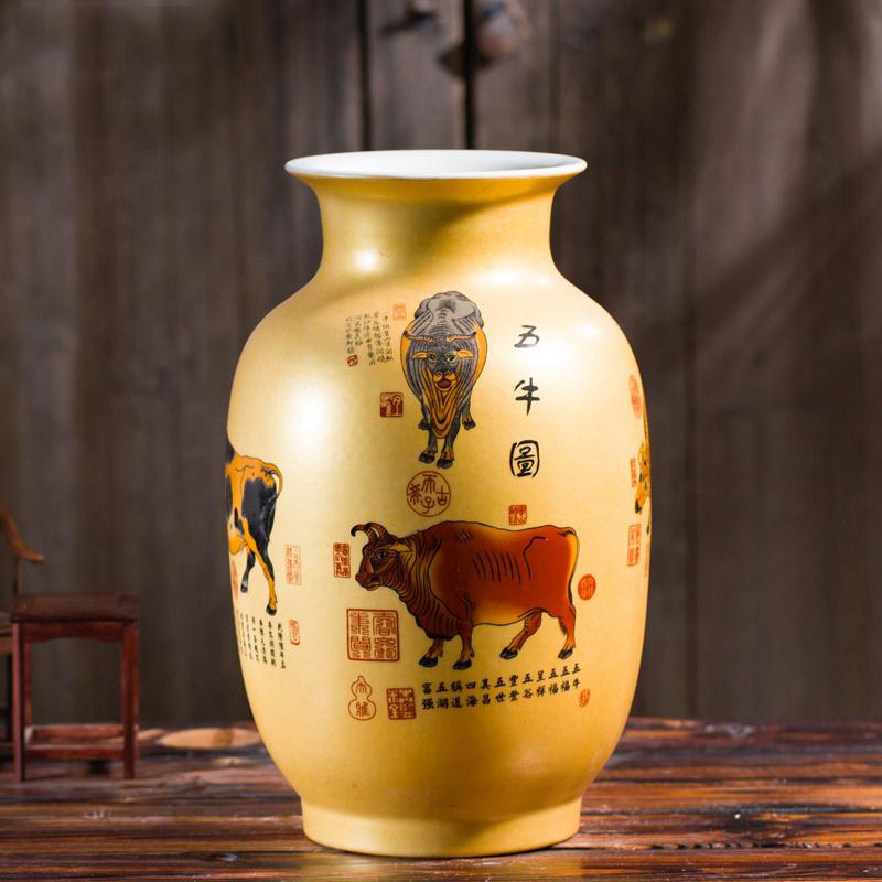 online get cheap große vasen -aliexpress.com | alibaba group - Grose Vasen Fur Wohnzimmer