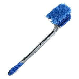 Image 4 - LEEPEE Xe Chi Tiết Xe Rửa Dụng Cụ Lốp Bàn Chải Cọ Rửa Làm Sạch Xe Bánh Bàn Chải