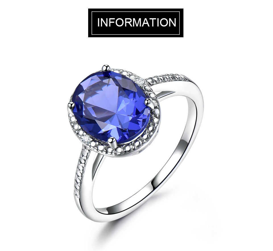 UMCHO-Tanzanite-silver-sterling-rings-for-women-RUJ076T-1-PC (1)