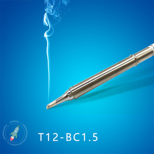 Image 2 - T12 Series T12 BC1 BC1.5 BC2 BC3 BCF1 BCF2 BCF3 Soldering Iron Tips  welding tools