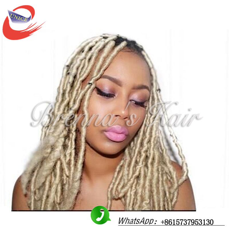 Crochet Braids Faux Locs Hair Hook Cubaan Twist Affordable Goddess ...