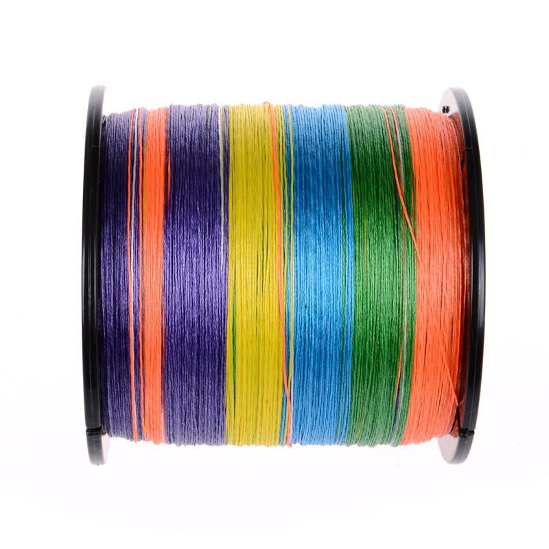 8 strands 500M multi-color (4)