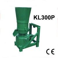 PTO KL300P Pellet Press Wood Pellet Mill Machine