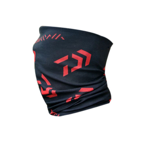 Image 4 - 2019 Daiwa Scarf outdoor Magic scarf wind proof Sunscreen seamless Variety for Cycling Climbing Summer Fishing scarf