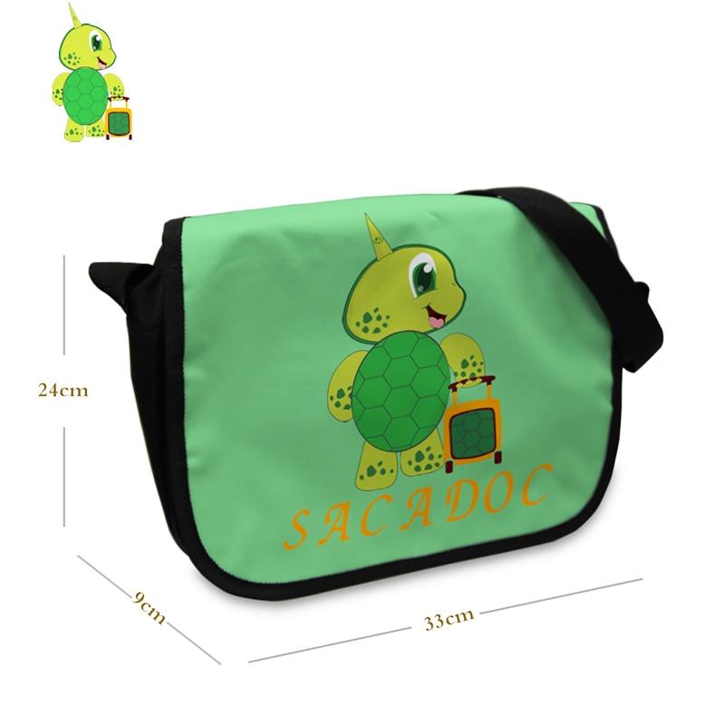 21b869bcbc7e Anime Cowboy Bebop Spike Fluorescence Messenger Bag for Teenage Boys Girls  School Shoulder Bags Women Men Crossbody Handbag-in Crossbody Bags from  Luggage ...