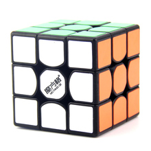 Professional Neo Cube 3x3x3 5.6CM Speed For Magico Cubes Antistress Puzzle Cubo Magico Sticker For Children Adult Education Toys legado magico