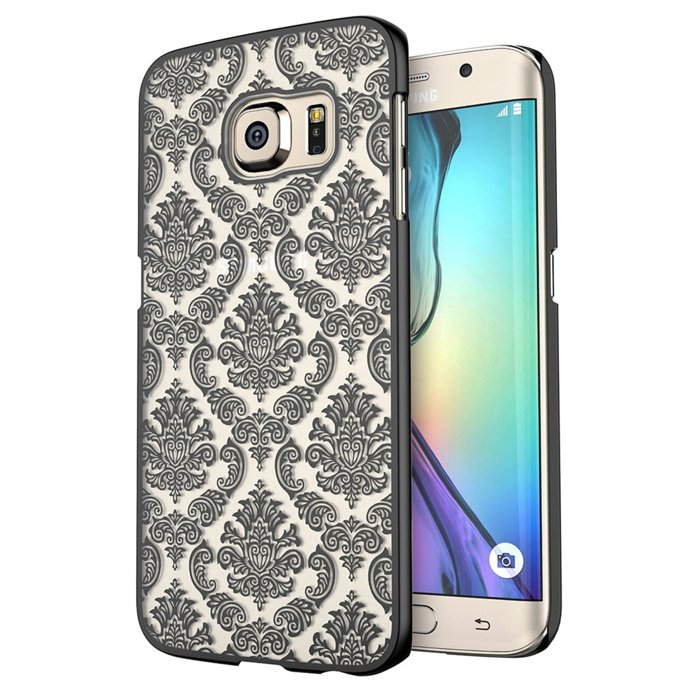 cover coque for samsung galaxy s3 s4 s5 s6 s7 edge gramd prime j5 a3 a5 2016 note 7 case damask. Black Bedroom Furniture Sets. Home Design Ideas