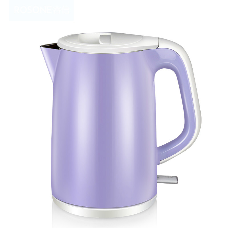Electric kettle 304 stainless steel water - proof for seamless internal urchin цена и фото