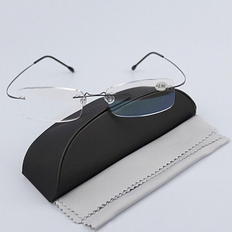 Fantastisch Brille Rechteckigen Rahmen Fotos - Rahmen Ideen ...