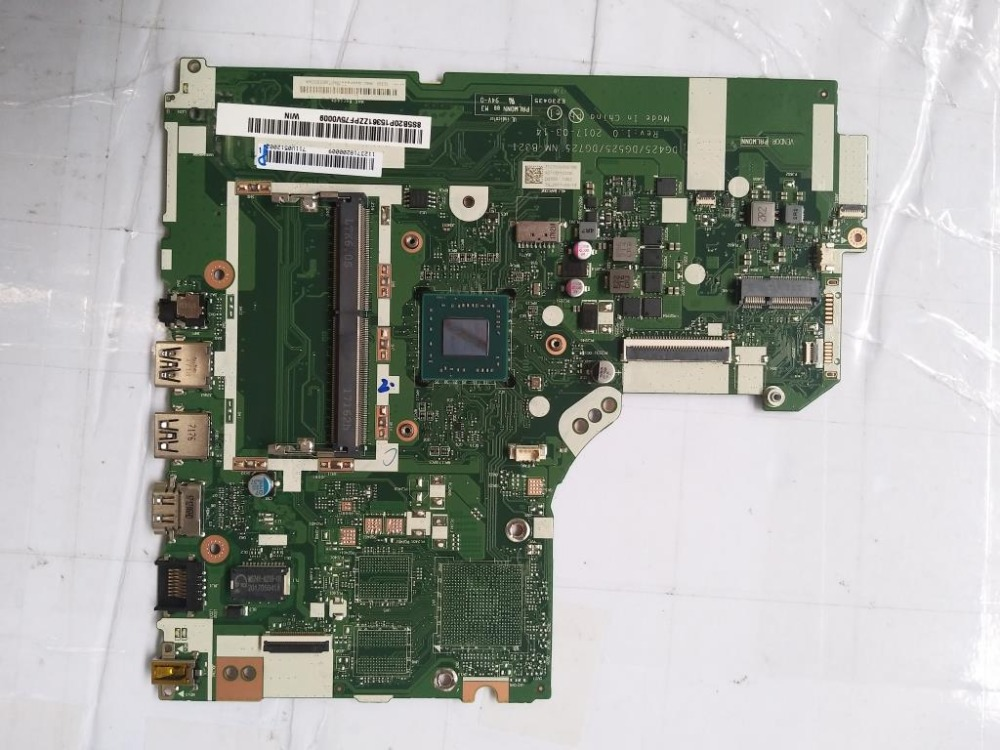 Applicable To 320-17AST Computer Integrated Graphics Card Motherboard Number NM-B321 FRU 5B20P15342 5B20P15371 5B20P15365