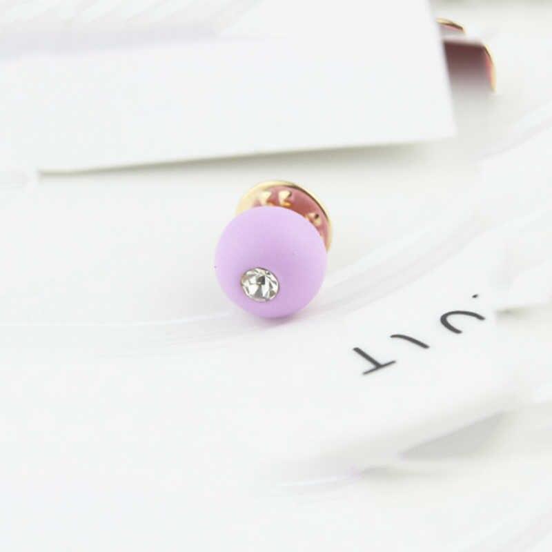 LNRRABC Броши с искусственным жемчугом булавка Свадебный шарф зажим лацкан DIY Pin подарок для женщин одежда аксессуары оптом