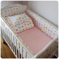 Hot sale best Reliable and Trustworthy Quality Bedding,Baby Nursery Crib Bumper,Make Each Customer Feel Satisfied.