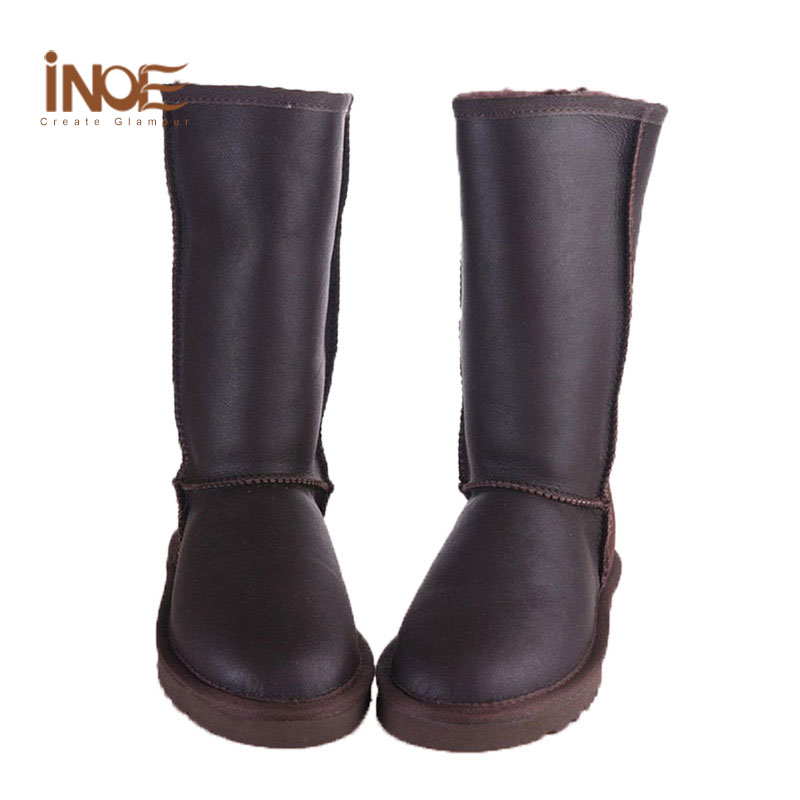 Popular Womens Fur Lined Snow Boots-Buy Cheap Womens Fur Lined ...