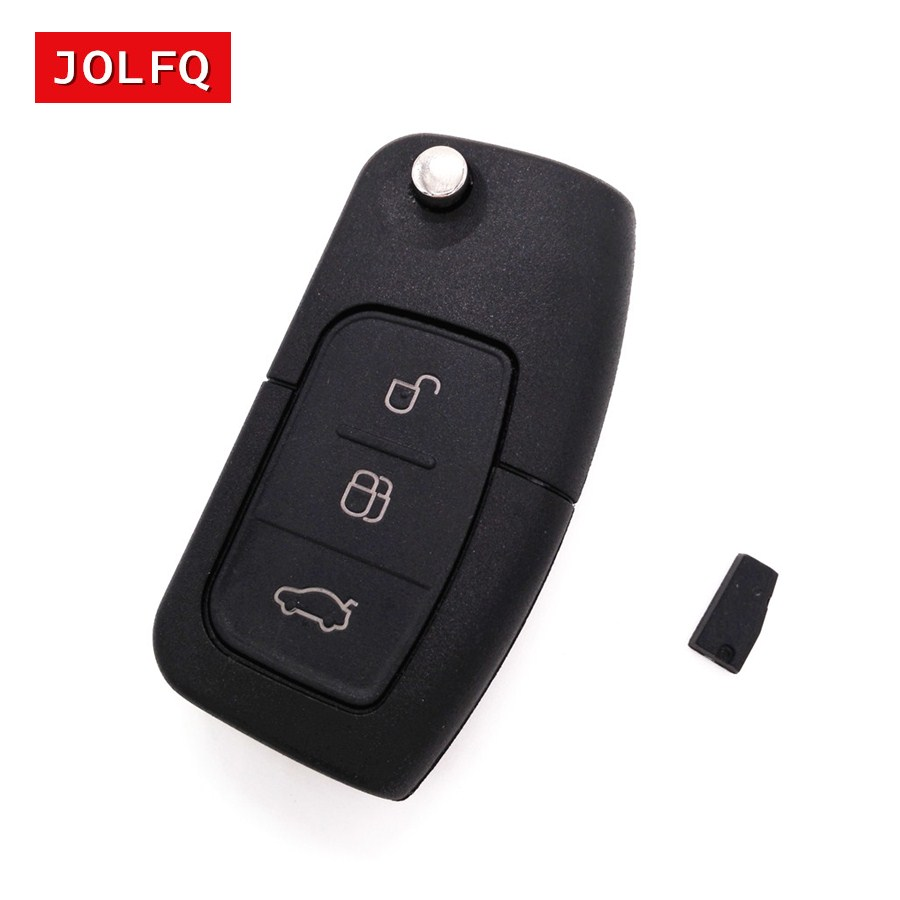 Galaxy Fiesta Mondeo C-Max Ford Remote for Focus Kuga S-Max