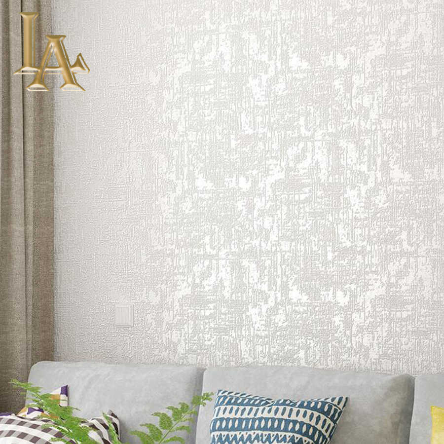 Modern Simple Solid Color 3D Wallpaper Embossed Non Woven Yellow Pink Light Blue Wall Paper Rolls.jpg q50